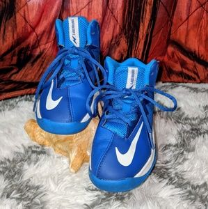 Nike Shoes - Nike Stutter Step 2 sneakers